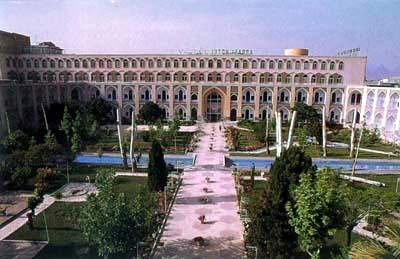 20 جای دیدنی اصفهان در تابستان جاهای دیدنی اصفهان (100 جاذبه گردشگری اصفهان)