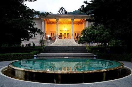 کاخ مرمر رامسر