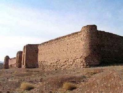 کاروانسرای علی اباد قم