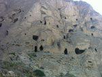 غار سنگی کافرکلی