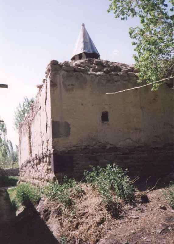 کلیسای آخته خانه