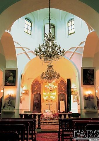 کلیسای رفیع