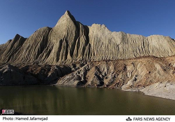 کوههای مریخی