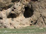 پناهگاه صخره ای کوه یتیم