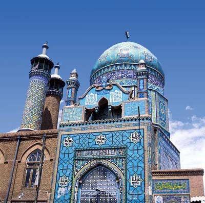 یحیی امامزاده یحیی تهران