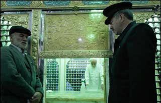 یحیی4 امامزاده یحیی تهران