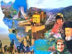 تقویم هفته گردشگری استانها