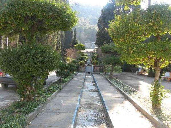 3 باغ چهلستون اشرف