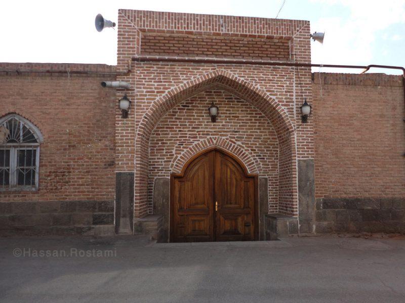 50 مسجد جامع مرند