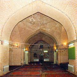 51 مسجد جامع مرند
