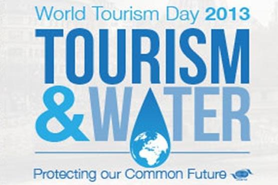 نامگذاری روز جهانی گردشگری امسال با موضوع گردشگری و آب