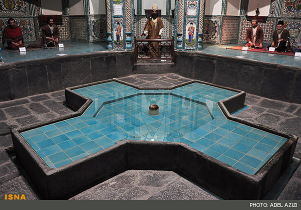 DSC_0044_resize موزه حمام چهارفصل اراک