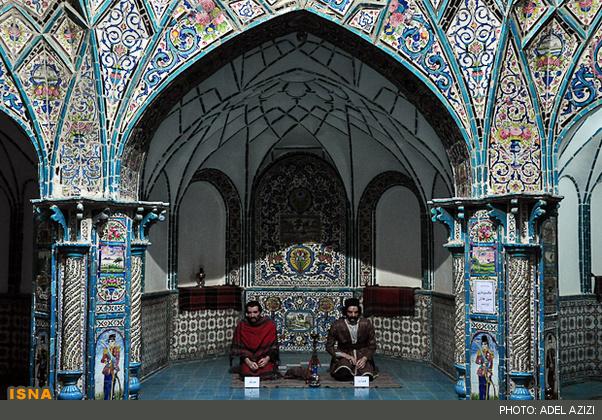 DSC_0142_resize موزه حمام چهارفصل اراک