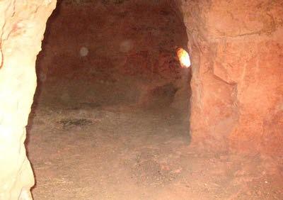 banelor2 غار بنه لر