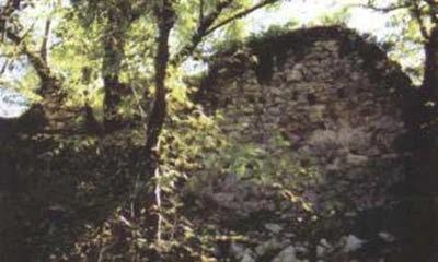 قلعه شاه نشین