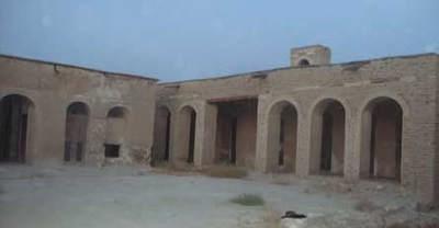 ghal-zaer6 قلعه کلات