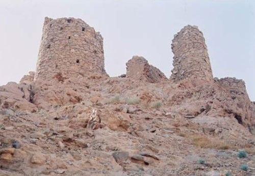 قلعه دختر بشرویه 2
