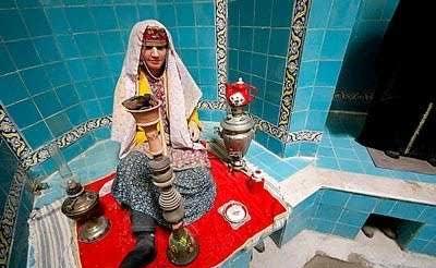 hahajato1 حمام حاج آقا تراب