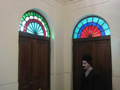 moze-boshehr10 موزه مردم شناسی بوشهر