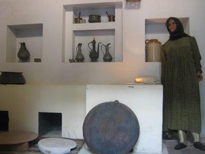moze-boshehr11 موزه مردم شناسی بوشهر