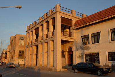 moze-boshehr3 موزه مردم شناسی بوشهر