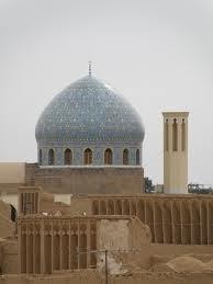 zirde-b مسجد زیرده