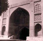 آب انبار سردار بزرگ قزوین
