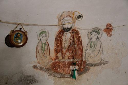 امامزاده اظهر بن علی