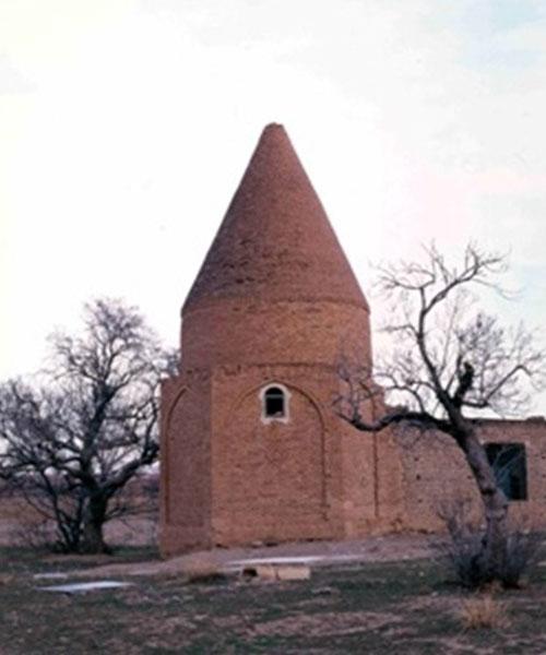 امامزاده عبدالله تاکستان