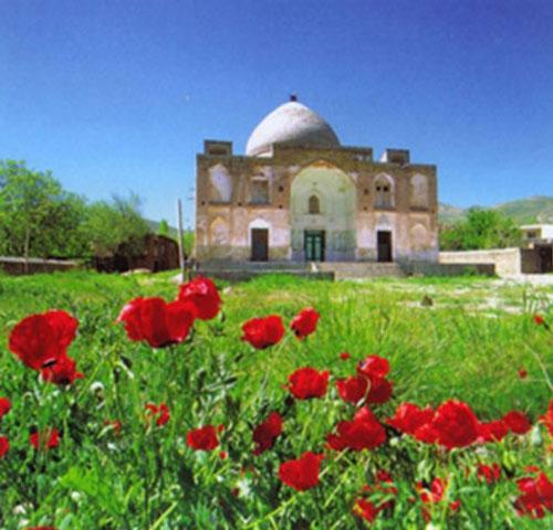 امامزاده علاءالدین