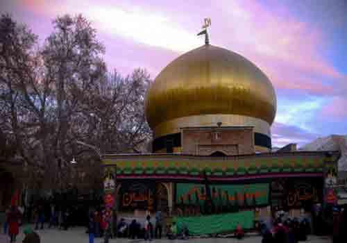 امامزاده-علی-اصغر5 امامزاده علی اصغر
