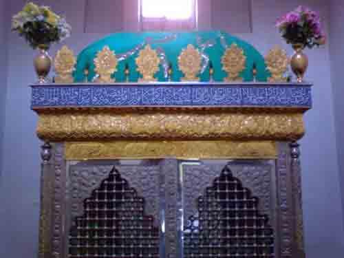 امامزاده-علی-اصغر8 امامزاده علی اصغر