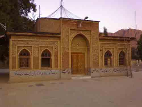 امامزاده-علی-اصغر9(1) امامزاده علی اصغر