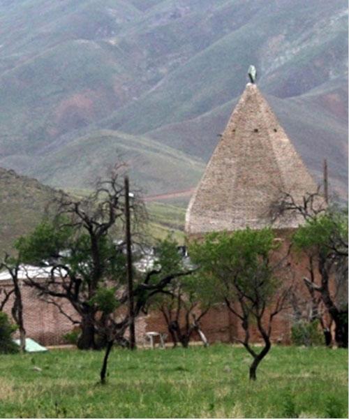 امامزاده-علی-شکرناب امامزاده علی آبیک
