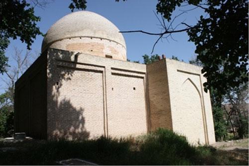 امامزاده-منصور امامزاده منصور