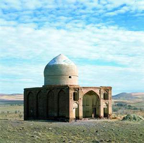 امامزاده هفت صندوق