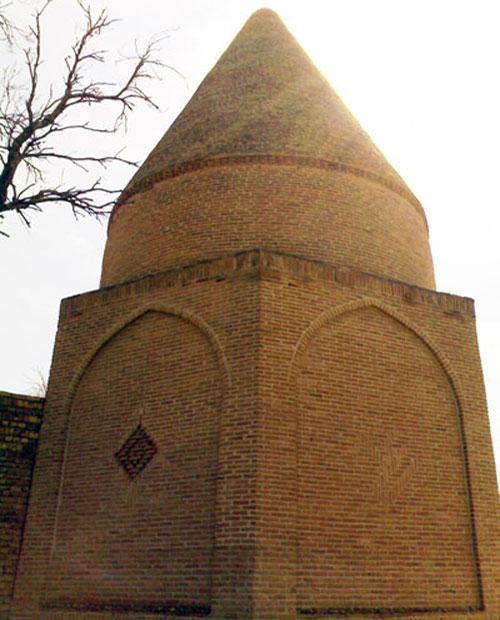 امامزاده کمال