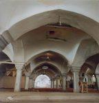 مسجد جامع خوزان