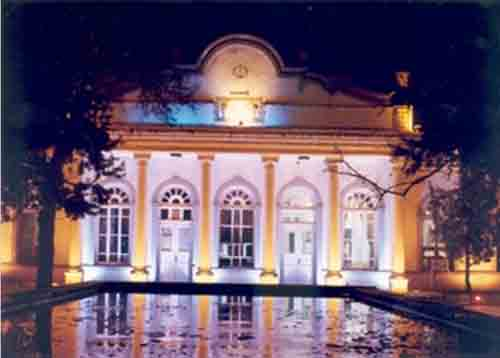 ساختمان شهرداری2 ساختمان شهرداری قزوین