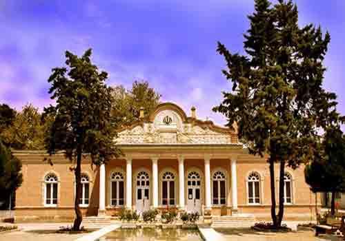ساختمان شهرداری42 ساختمان شهرداری قزوین