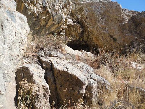غار سفیدآب