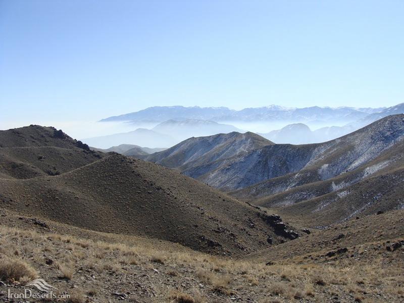 منطقه حفاظت شده قمصرو برزک