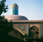 مسجد و مدرسه سردار قزوین