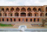 مسجد و مدرسه صالحیه قزوین