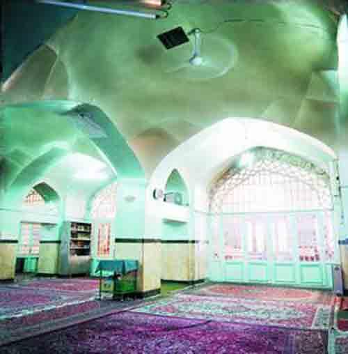 مسجد-مدرسه-ملاوردیخان