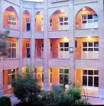 مسجد و مدرسه ملاوردیخان قزوین