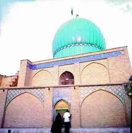 مسجد--مدرسه-پیغمبریه مسجد و مدرسه پیغمبریه