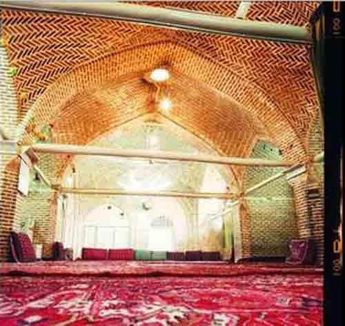 مسجد-مدرسه-پیغمبریه4 مسجد و مدرسه پیغمبریه