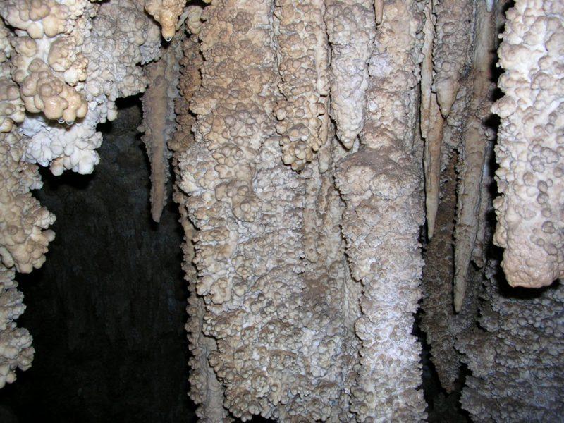 غار هندل آباد