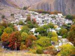پاییز و آمار گردشگری ایران